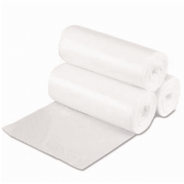 Polythene Refuse Sacks 381x711x990mm / Pack of 250